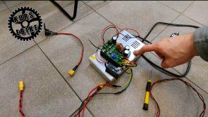 KURS eBIKE - lekcja 21 - Wskazówki do montaż komponentów i pierwszego uruchomienia