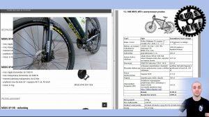KURS eBIKE - lekcja 24 - Przykładowe konwersje rowerów elektrycznych wraz z szacunkowymi kosztami